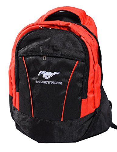 Ford Mustang Logo Backpack
