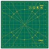 Olfa 1066792 RM-12S 12-Inch Rotating Self-Healing Rotary Mat