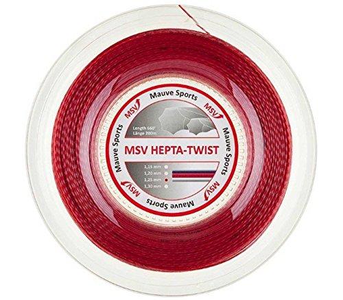 MSV Saitenrolle Hepta Twist 0355000133398-1