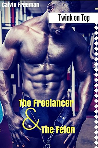 Twink Top Freelancer Calvin Freeman product image
