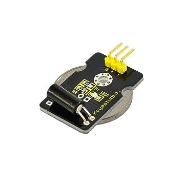 keyestudio Digital inclinación módulo de Sensor de Movimiento para Arduino UNO MEGA2560