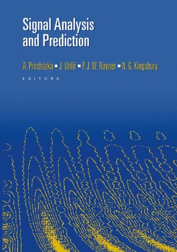 Signal Analysis and Prediction (Applied and Numerical Harmonic