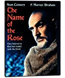 The Name of the Rose by Warner Home Video