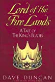 Lord of the Fire Lands, Dave Duncan, 0380974614