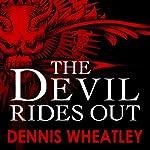 The Devil Rides Out | Dennis Wheatley