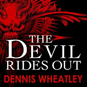 The Devil Rides Out Audiobook