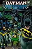 Batman, Moench, 1563892510