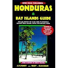 Honduras and Bay Islands Guide