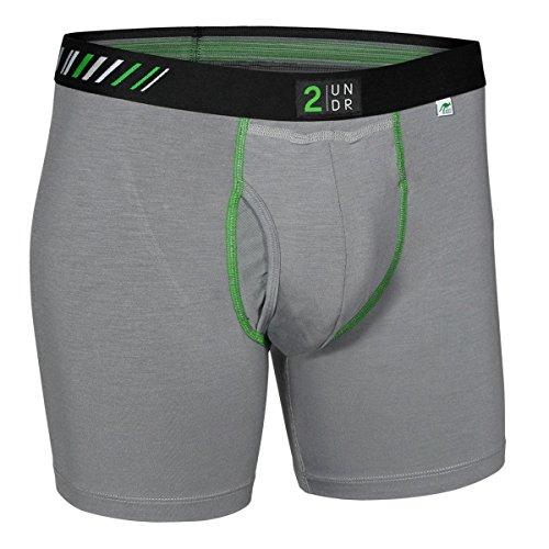 Underwear Pouch (Apple Green) - 2