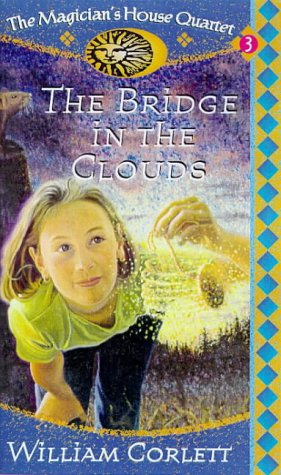 book cover of The Bridge in the Clouds