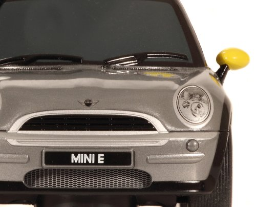 Scalextric-500003175-Mini-E-Cooper-Coche-miniatura-para-circuito-de-carreras-elctrico-importado-de-Alemania