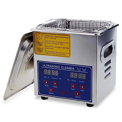Flexzion Commercial Ultrasonic Electronic Instruments