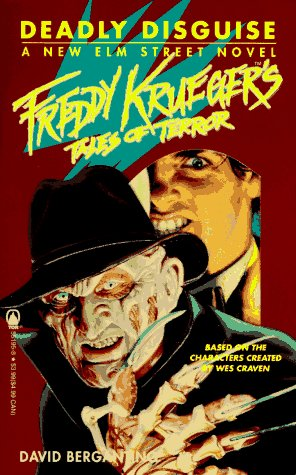 Deadly Disguise (Freddy Kruegers Tales of Terror) -