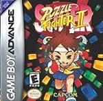 Super Puzzle Fighter 2 - Game Boy Adv...
