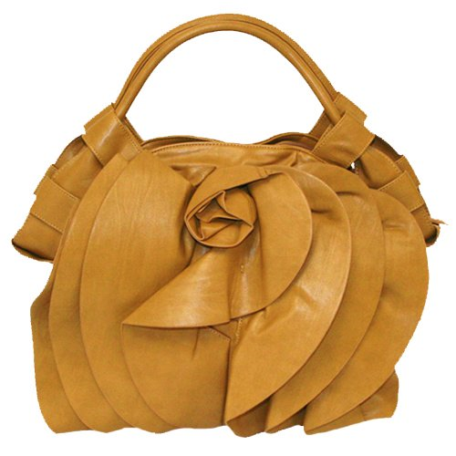 donna-bella-designs-belina-shoulder-bag-mustard-aka-yel