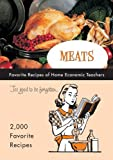 Meats, Favorite Recipes Press, 0871978431