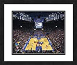 "NCAA Kansas Jayhawks Stadium, Beautifully Framed and Double Matted, 18"" x 22"" Sports Photograph"