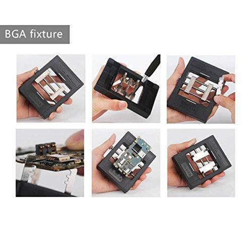 Amazon com: Smartphone Spare Parts Kaisi KS-1200 13 in 1 Precision