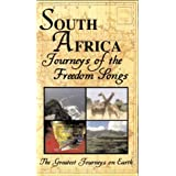 Greatest Journey Series: South Africa Freedom Song