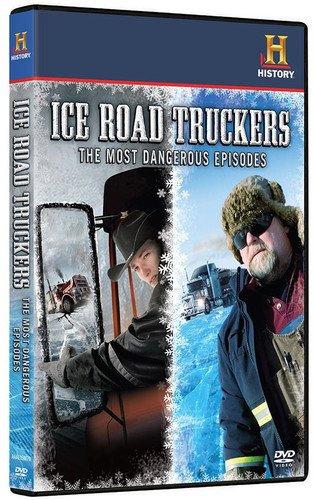 Ice Road Truckers Dangerous Ep