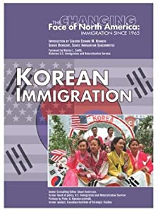 an introduction to the immigration of koreans to north america Korean immigration to america is characterized as a steady flow of immigration from korea although some noticeable chronological distinctions can be drawn in terms of the waves of korean immigration to america, korean immigration to the united states have been somewhat steady since 1965.