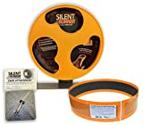 Exotic Nutrition Silent Runner 12'' Regular Wheel + Sandy Track + Cage Attachment