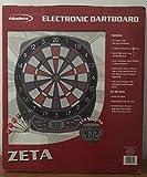 Halex CQT BristleTech Electronic Dart Board