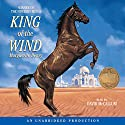 King of the Wind Audiobook by Marguerite Henry Narrated by David McCallum
