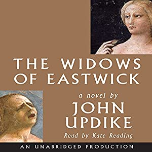 The Widows of Eastwick Audiobook