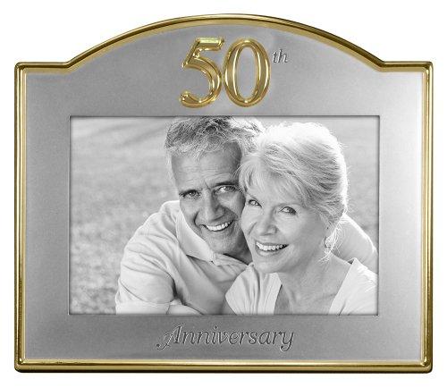 Amazon.com: Malden International Designs Wedding 50th Anniversary ...