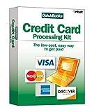 Software : QuickBooks Credit Card Processing Kit 3.0 [OLDER VERSION]
