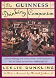 The Guinness Drinking Companion, Leslie Dunkling, 1558213805