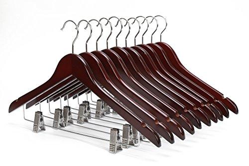 J S Hanger Hangers Anti rust 10 Pack