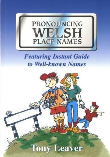 Pronouncing Welsh Place-Names