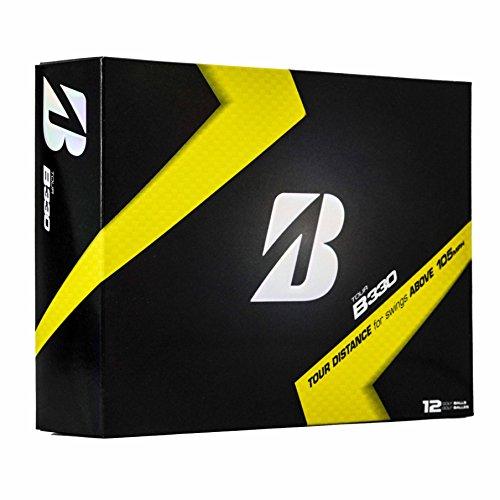 Bridgestone Tour B330 2016 Golf Ball GBUX6D
