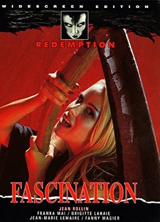 fascination 1979 poster