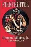 Firefighter, Herman Williams, 1588250067