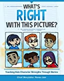 What's Right with This Picture?, Renee Jain, 0615938752