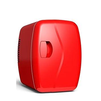 Mini Nevera Portátil •5 litros •Manija Plegable • Refrigerador ...