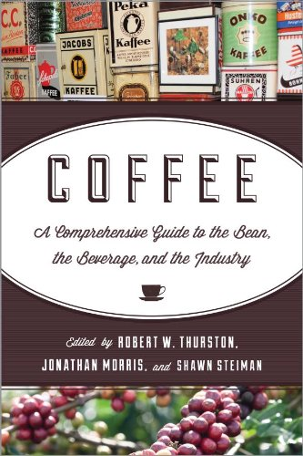 Download Coffee: A Comprehensive Guide to the Bean, the Beverage, and the Industry Pdf