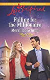 Falling for the Millionaire (Village of Hope)