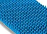 Joerns Healthcare Eggcrate OR Table Pad, Standard 72 L X 20 W X 2 Inch