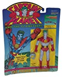 Captain Planet with Flying Action Tiger Toys 1991