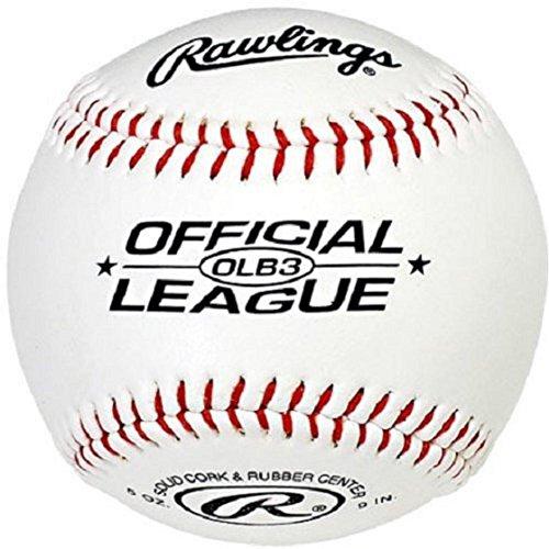 Baseball Synth REC Play by RAWLINGS MfrPartNo OLB3BT24