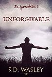 Unforgivable (The Incorruptibles Book 3)
