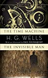 img - for The Time Machine/The Invisible Man (Signet Classics) book / textbook / text book