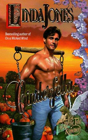 Book cover for Cinderfella