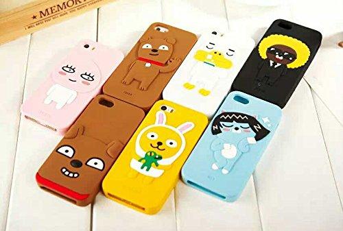 Kakao Friends Kakaotalk Emoticon Character Iphone 6 Plus 6