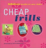 Cheap Frills, Jennifer Knapp, 0811830195