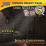 Mystery Masters: 5-Pack - Dark Secrets Collection [Download]